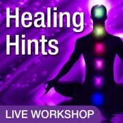 HealingHints-LiveWorkshop