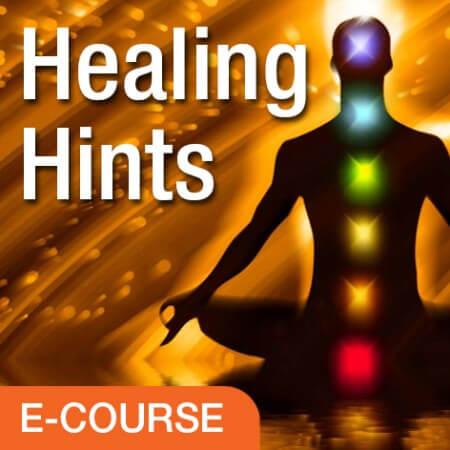 HealingHints-eCourse
